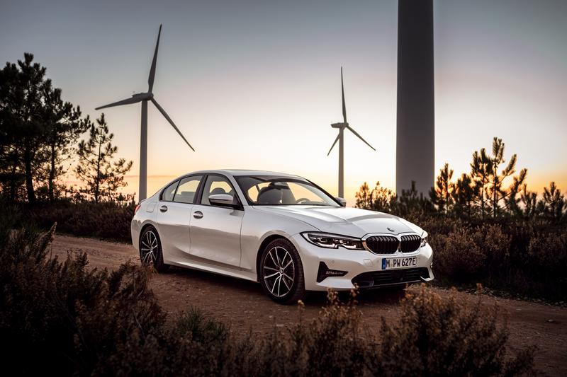 新世代《BMW 3 Series》電動車將由全新平台打造 預計2025年發表 並與油車共存