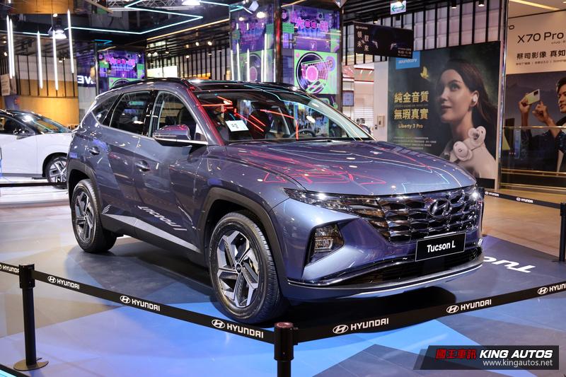 國產大改款《Hyundai Tucson》為何堅持引進長軸版?其實要跟對手比過才知道