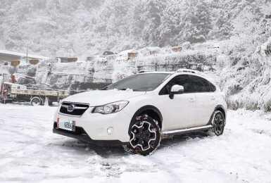 水平對臥引擎+四輪驅動系統+智能駕駛安全輔助+紮實車體剛性=《Subaru》造訪全台秘境,再抽住宿金