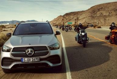 新年式《M-Benz GLE / GLE Coupe》全車系48V輕油電化 跑旅車調降36萬元 稅金更省