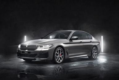 新年式《BMW 5 Series》調整售價配備 《520i Sport / 520i M Sport 》273萬起配備大升級
