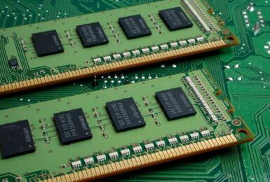 2020年全球前十大SSD模組廠品牌排名出爐,整體出貨量年減15%