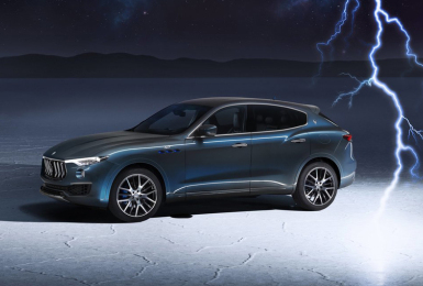 2.0油電海神跑旅入列!《Maserati》宣布《Levante GT / Modena》雙車型即日起開始接單