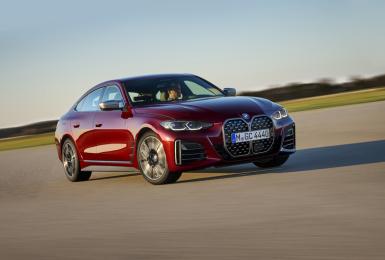 G世代《BMW 4 Series Gran Coupe / 2 Series Coupe》即將在台正式發表 德國原廠搶先為台灣車迷解惑