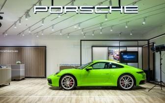 《保時捷》更貼近消費者《Porsche》革新傳統通路 轉入生活行銷